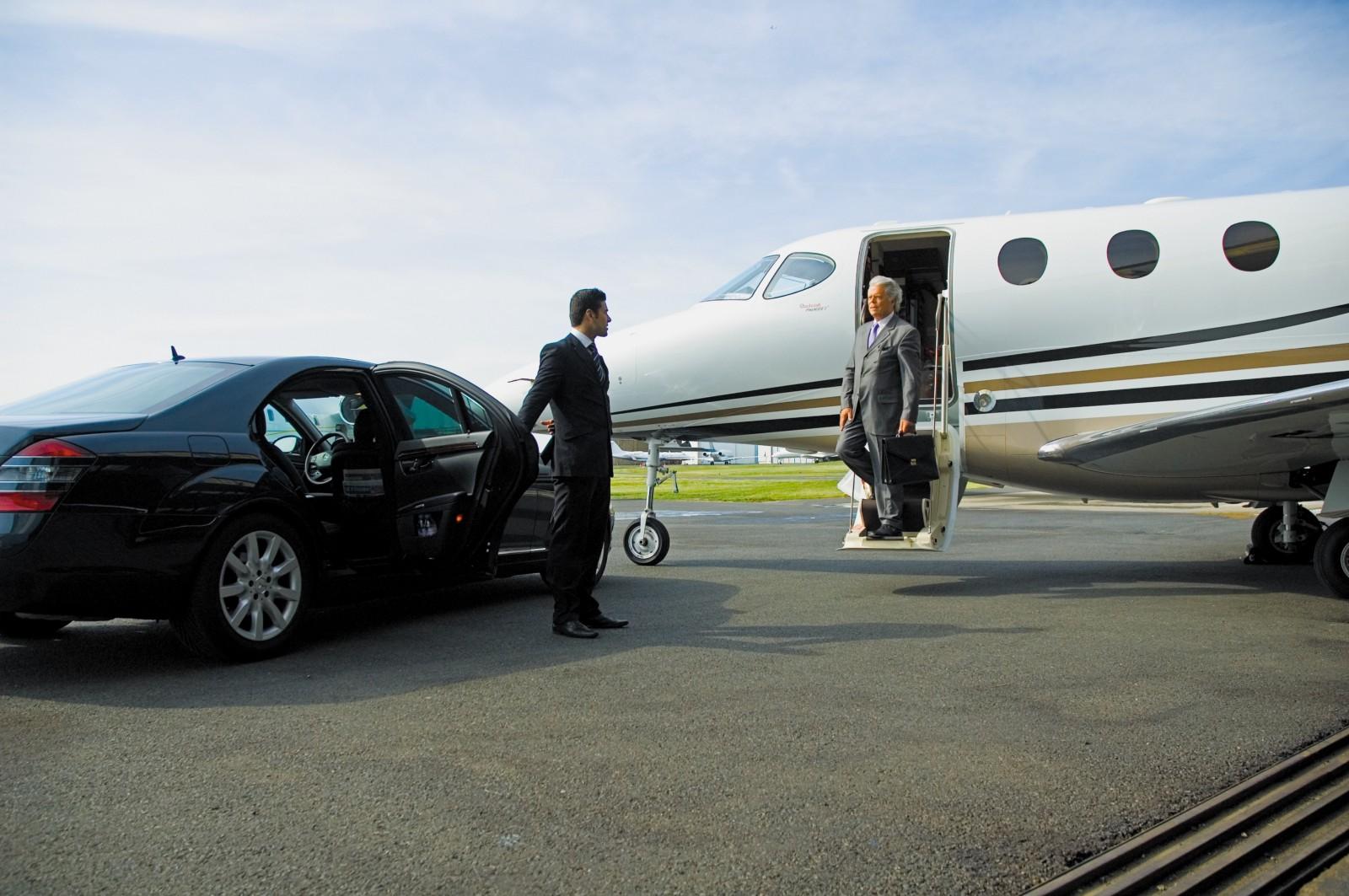 airport transfer