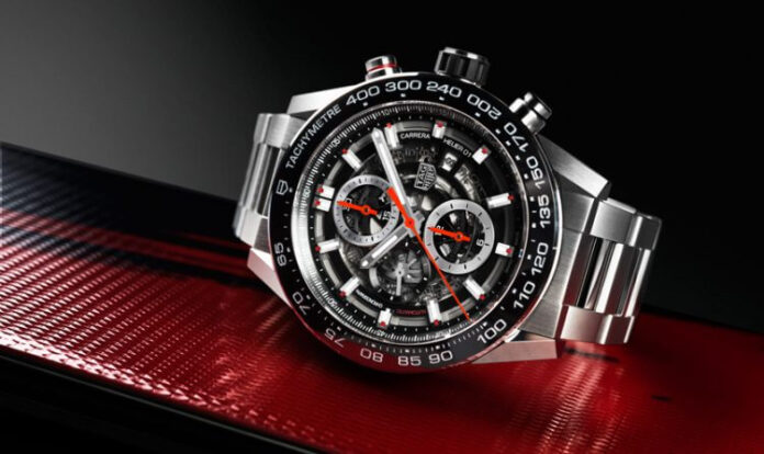 TAG Heuer: TOP 4 Watches You Should Add to Your Collection