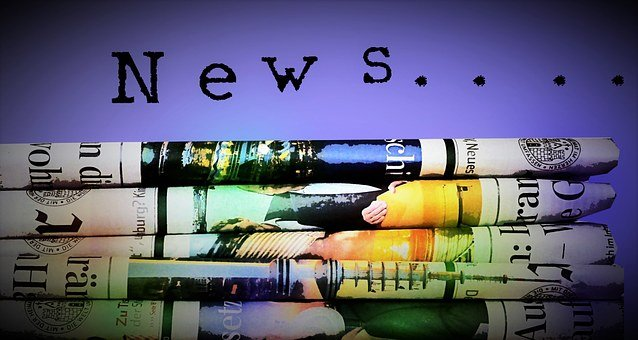 Pensivly - Best Tips for Writing News Pieces